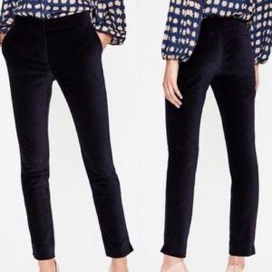 NWT Velvet Boden Pants